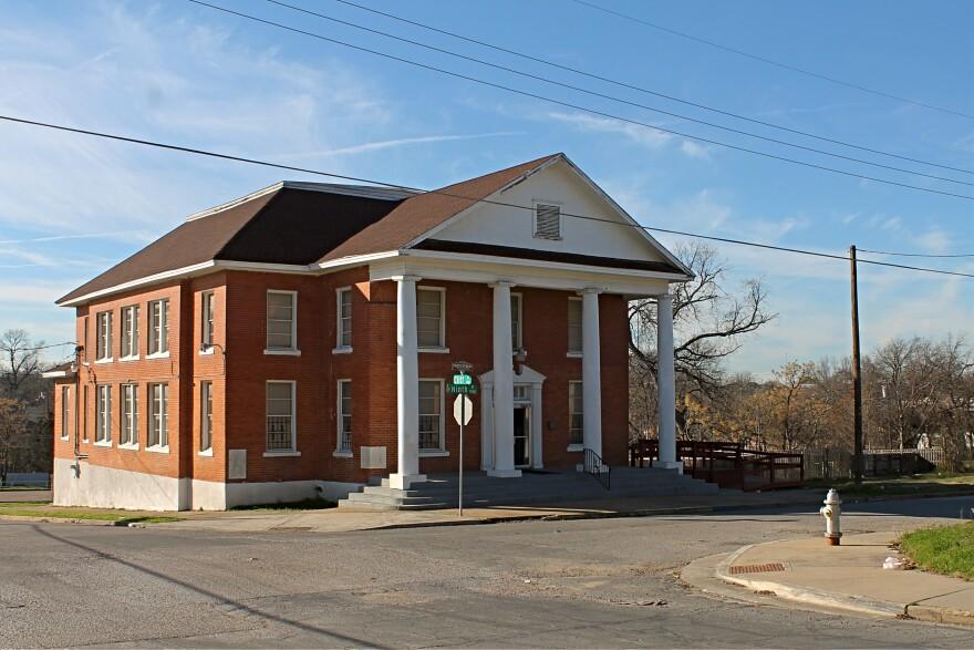 The Greater El Bethel Baptist Church