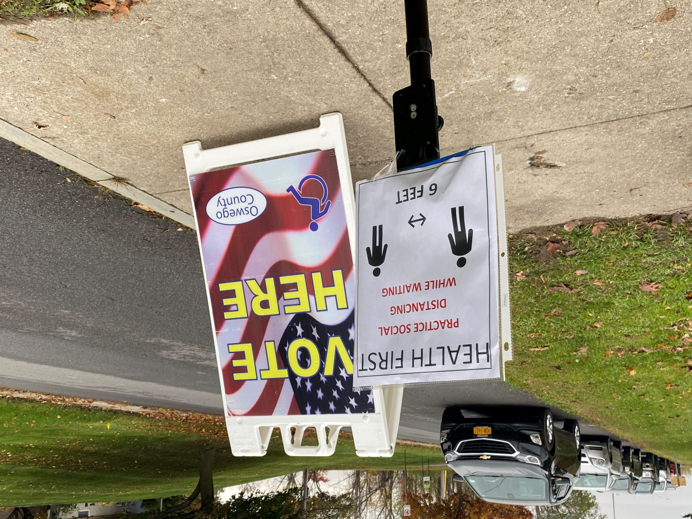 Ballot propositions that expand access to voting in NY face GOP backlash